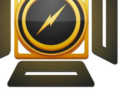 Keygrip Mac Icon