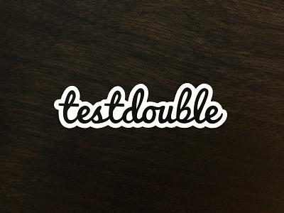 testdouble figma id logo mark word sticker
