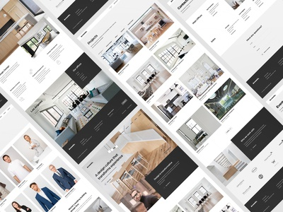 Arcworks Architects Pages