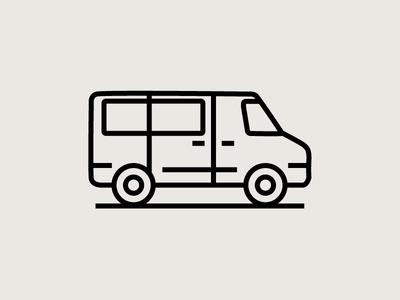 Vehicle Graphics vehicle graphics icon
