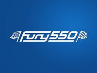 Fury 550