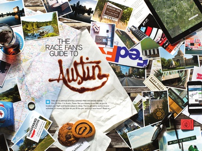 Autoweek — Guide to Austin