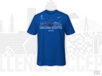 DRI Corporate Challenge T-shirt