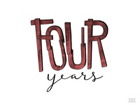 Four Years