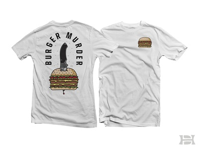 Burger Murder