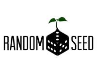 Random Seed Games Logo