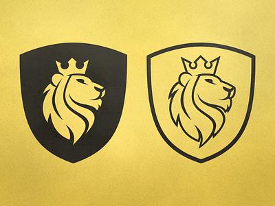 Lion Logo lion logo identity
