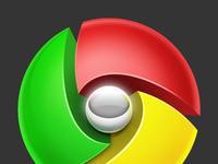 Chrome icon full
