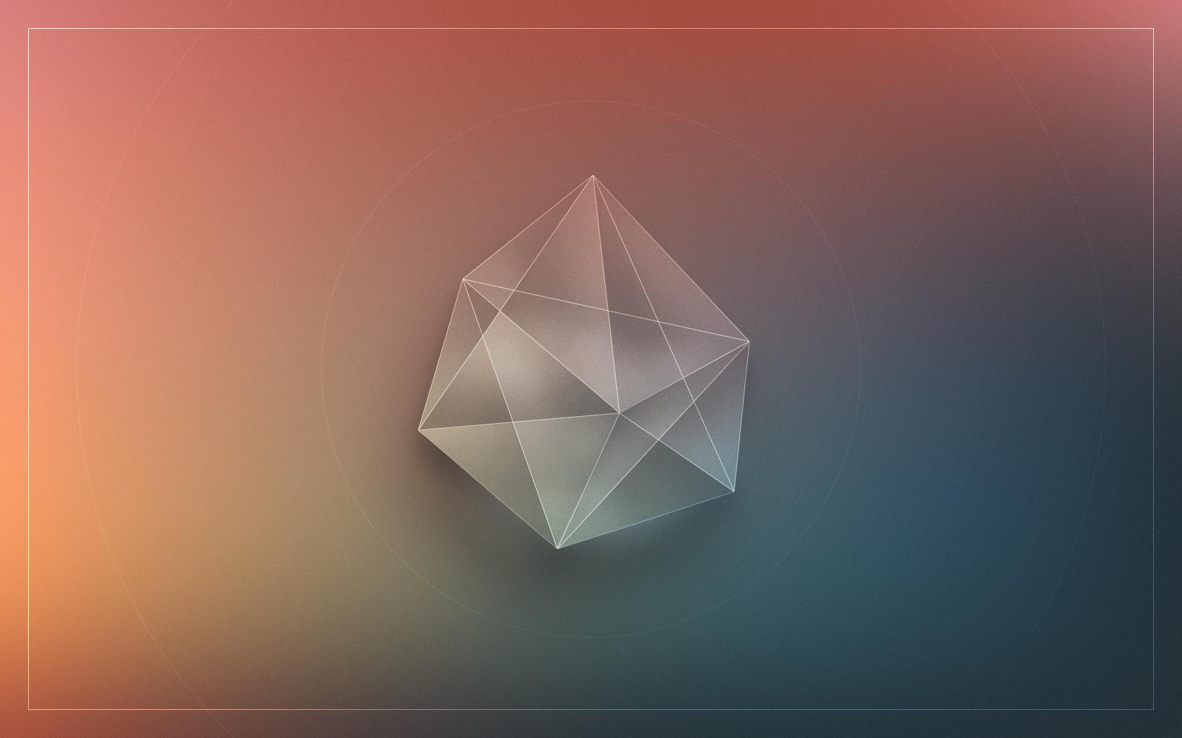 Crystal 1680x1050