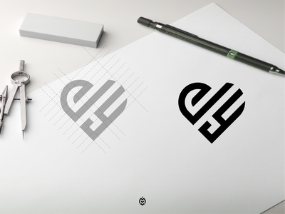 eY  monogram logo concept eymonogram logogrid beautifullogo logoinspire profesionallogo simplelogo logopromotion vector monogram letter initials logo graphic design branding design