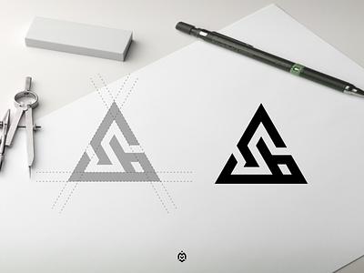 Sb monogram logo concept luxurydesign logoideas logobrand logoconcept logogrid logoinspirations logoprofesional logoinspire branding graphic design letter design monogram initials sb logo