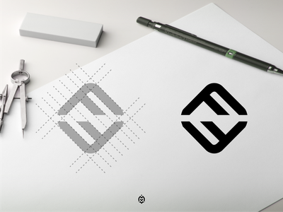 FF monogram logo concept graphic design luxurydesign jasabikinlogo consulting logoconcept dubai logonew logodaily logoplace logogrid learnlogodesign logoprocess logoinspirations logoprofesional logoinspire logos logo