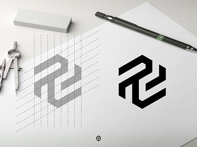 RD monogram logo concept graphic design luxurydesign apparel jasabikinlogo consulting creativelogo logoconcept dubai logodesigners identity brand logoroom logoinspirations logoprofesional logodesinger logoinspire logos logo