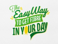 The easy way to get fibre in your day