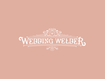Wedding Welder Logo