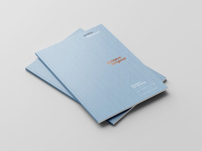 Amtico Signature Brochure