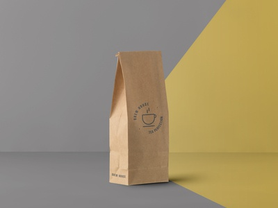 Brew House Packaging