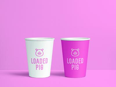 Loaded Pig