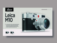 Leica Web Page