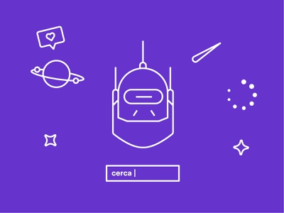 icon about seo outline flat vector branding design minimal illustration icon