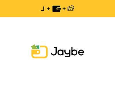 jaybe discount shopping coupon logodesign app brand identity graphic design logo branding