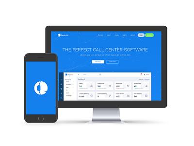 CALLHIVE LOGO PREVIEW telephonelogo telephone logodesign logo calling callcenterlogo callcenter call