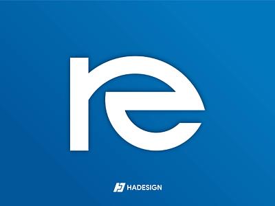 """Letter """"R"""" Logo logo mark letter logo monogram logo designer logo design logo"""