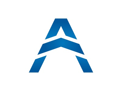 Letter A Logo logo mark icon lettermark branding logo designer logo design design logo
