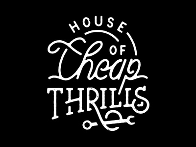 House of Cheap Thrills