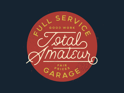 Total Amateur