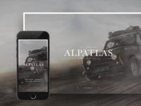 Alpatlas - 4L Trophy