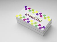 HYPNOTIC vector logo design branding