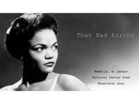 Cabaret Night Event Cover