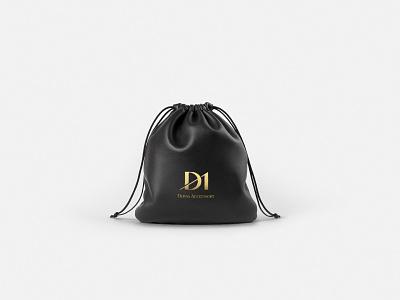 Donya Accessory Logo Design minimal brand design accessory logo logo design logodesign logo