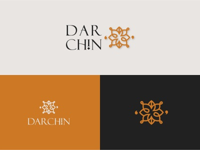 Darchin Products Logo Design