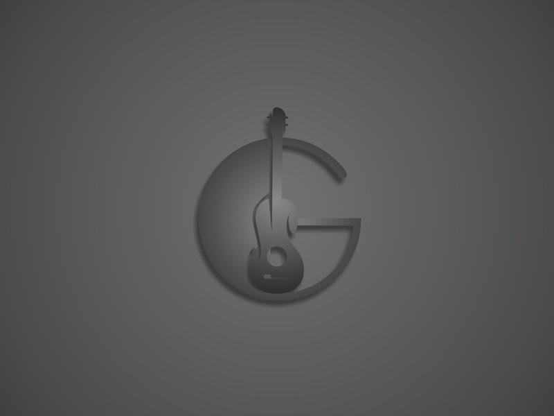 Letter G for Guitar Design