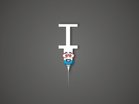 Letter I for Injection Design