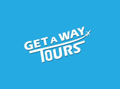 Tours and Travel logo Design