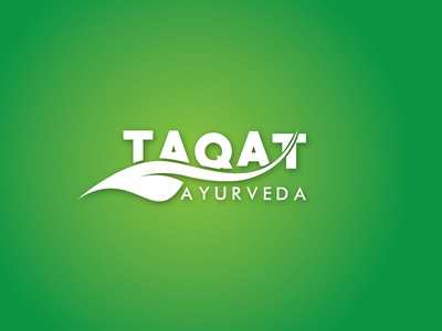 Ayurveda logo design