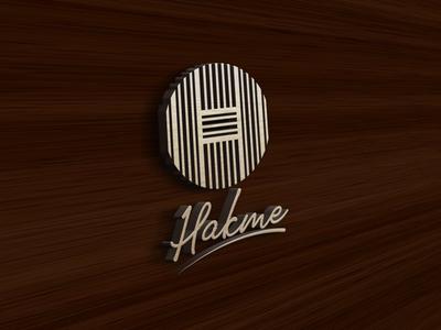 Logo design for Shoulder bag