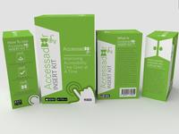 Box Packaging Design