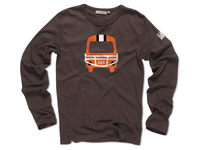 RTA+Cleveland Browns Shirt