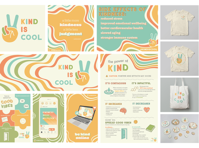 Kind is Cool Campaign