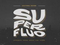Superfluo - Emerging art magazine