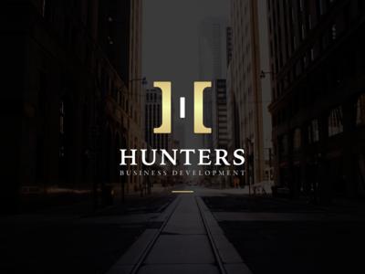 Hunters - Trademark Design