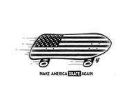 Make America Skate Again