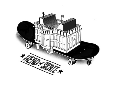 Head of Skate