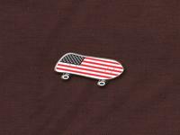 🇺🇸 Make America Skate Again
