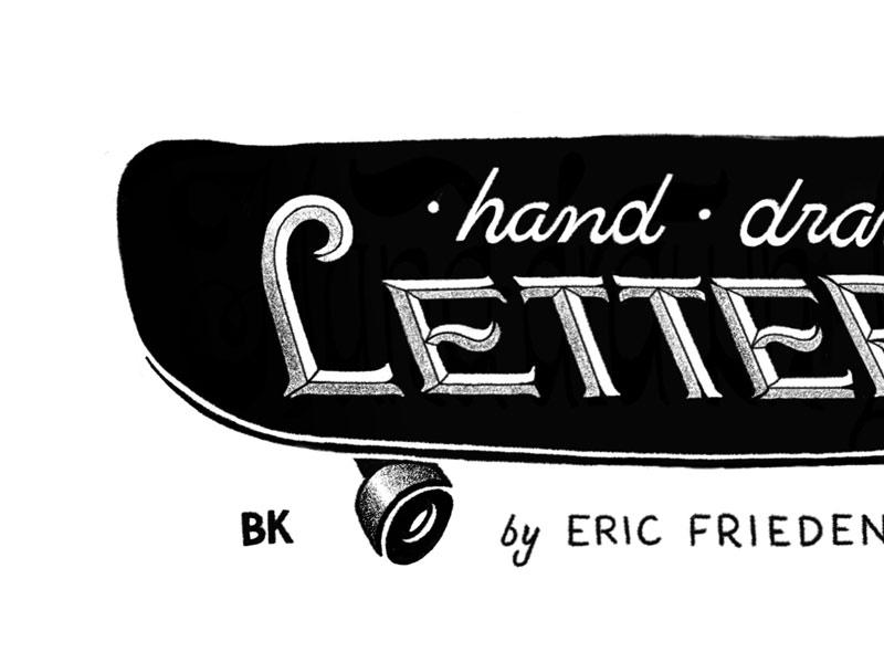 Fresh Portfolio Site! portfolio skateboard typography texture procreate ipad hand drawn lettering illustration skate