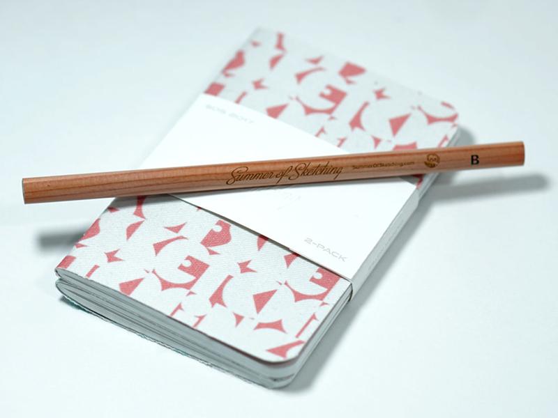 Efdot Dappernotes Sos Bundle logotype logo branding packaging laser calligraphy script typography lettering pencil sketch sketchbook